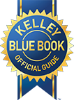Kelley Blue Book® Trade‑In Value